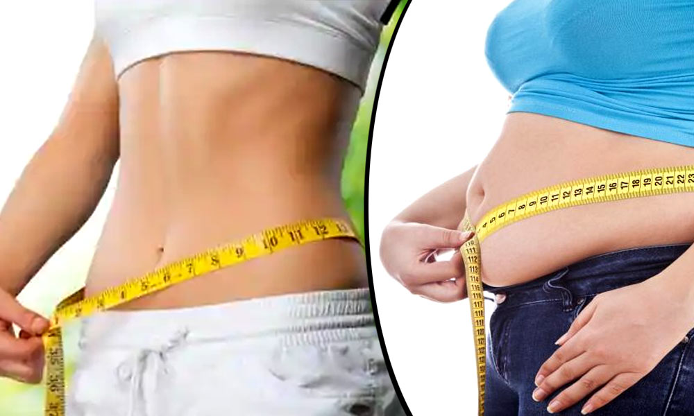 3 Tips to Lose Weight Without Crunches