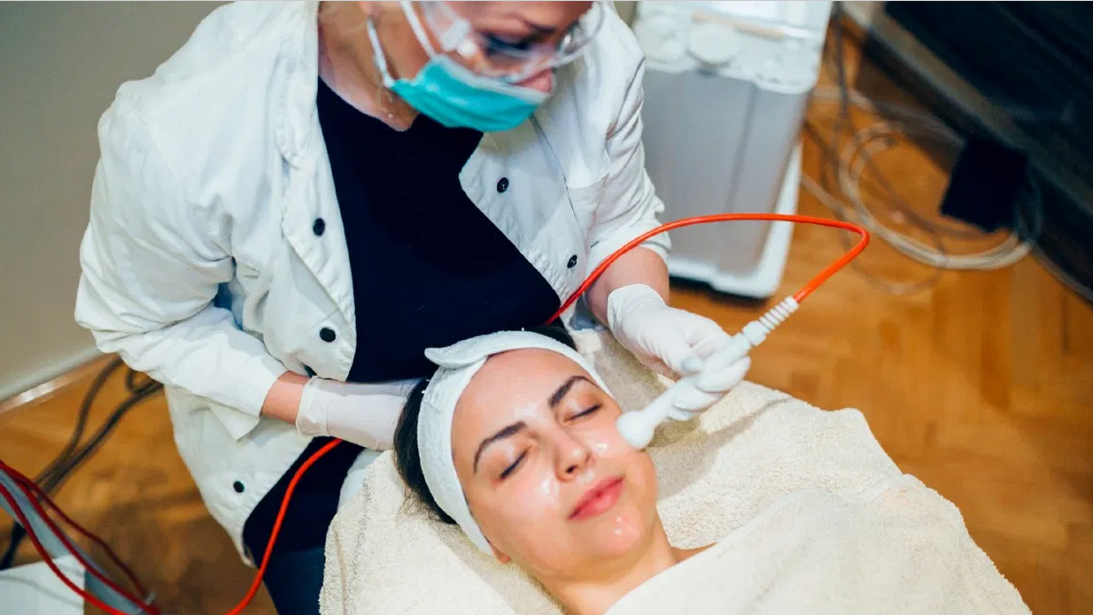 Does Radiofrequency Treatment Helps Look Younger?