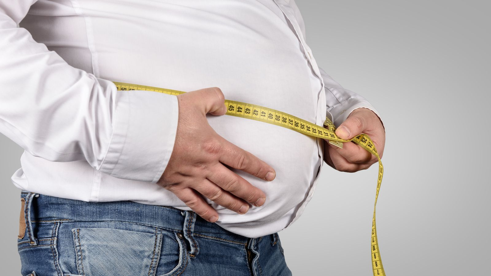 4 Reasons You Are Not Losing Body Fat