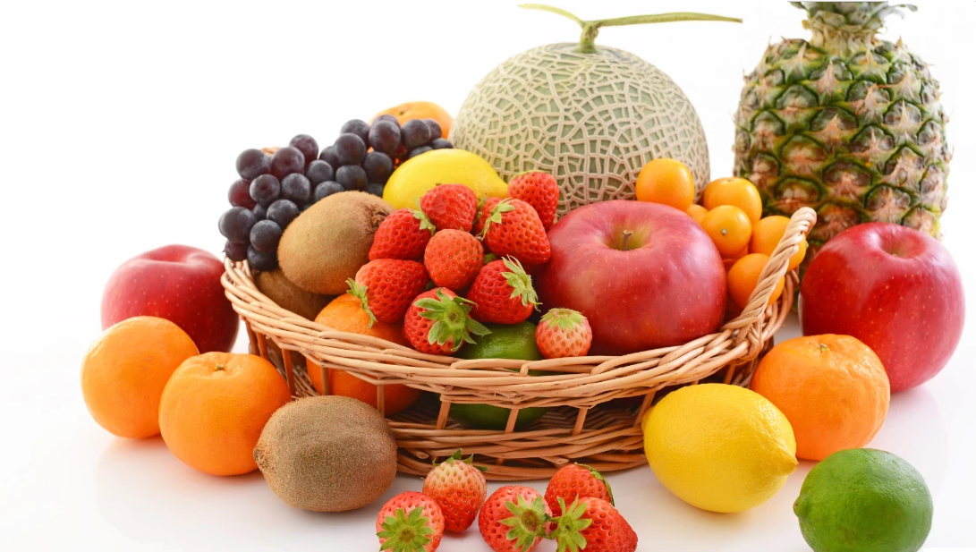 Which Fruits Make the Metabolism Work Faster?